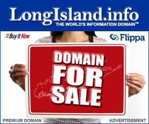 Long Island Domain Name Sale