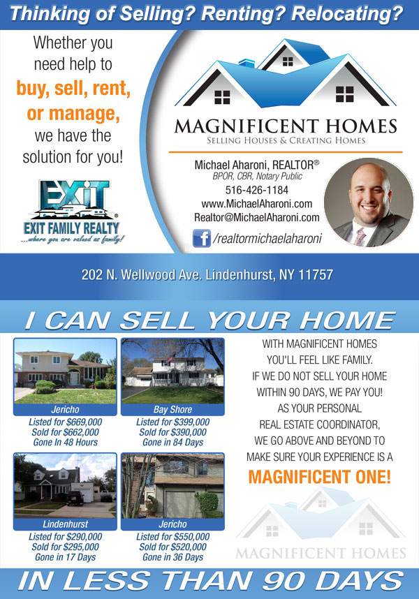 Selling Houses Creating Homes