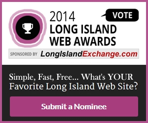 Long Island Web Awards