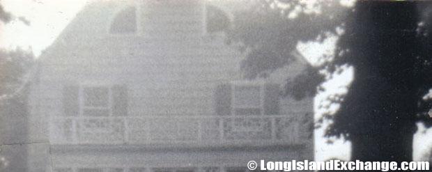 AMITYVILLE HORROR HOUSE 1980