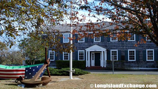 Amagansett Marine Museum