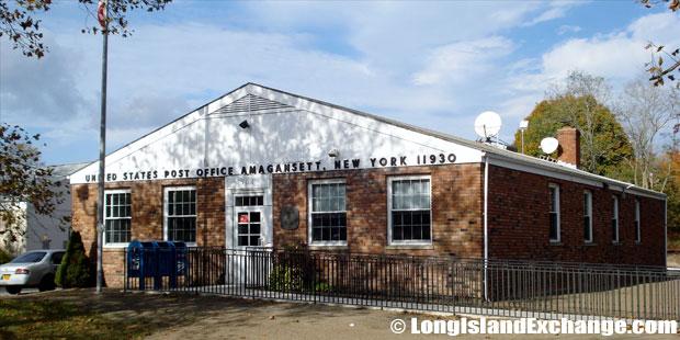 Amagansett Post Office