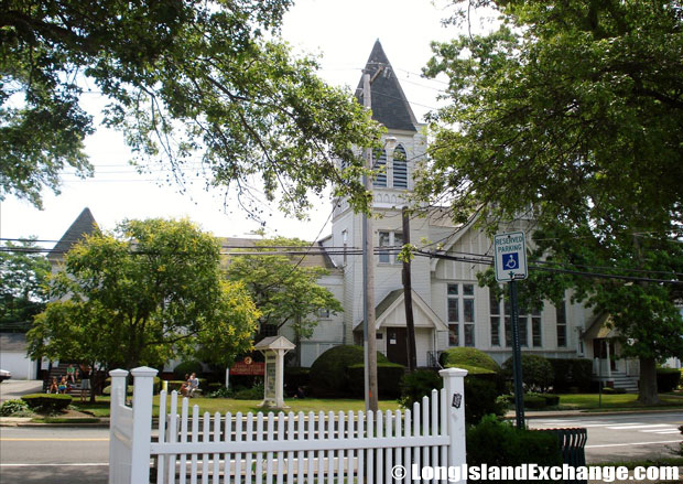Amityville First Methodist Church