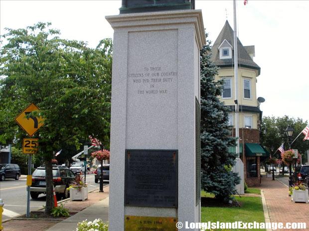 Amityville Memorial