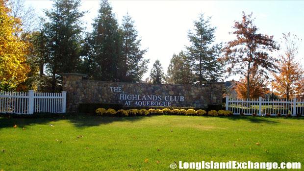 Aquebogue Highlands Club