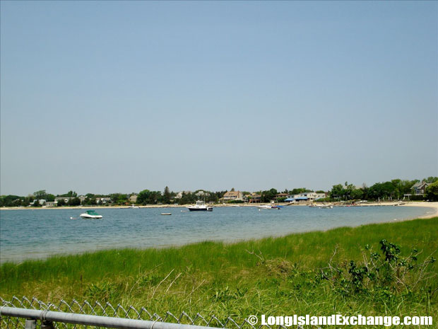 Asharoken Northport Bay