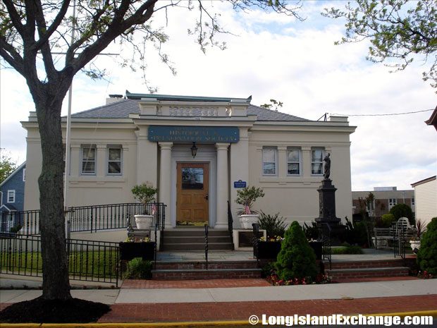Babylon Village Historical Society Museum