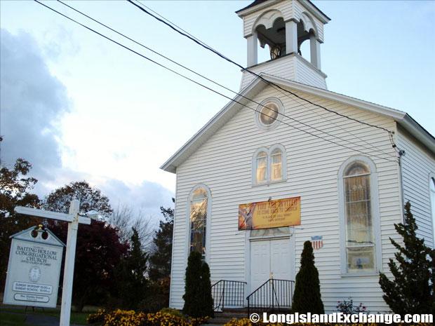 Baiting Hollow Church