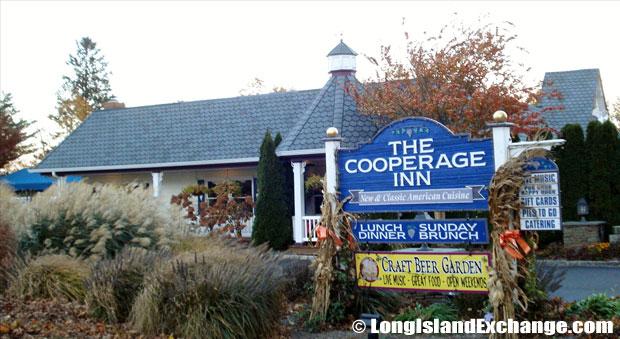 Baiting Hollow Cooperage Inn