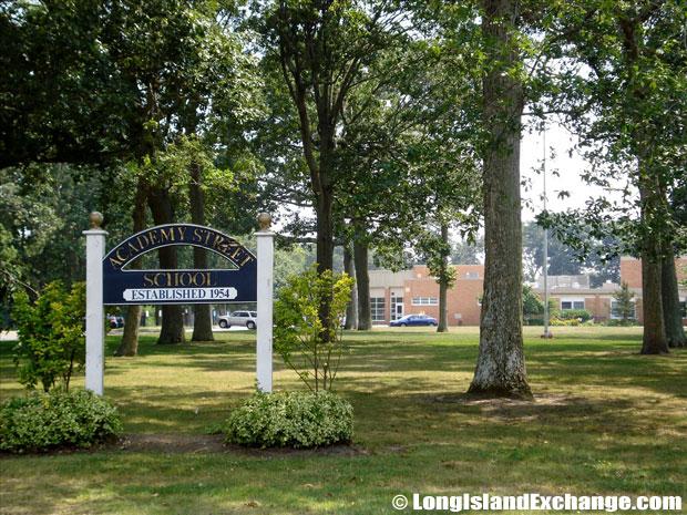 Bayport Academy St School