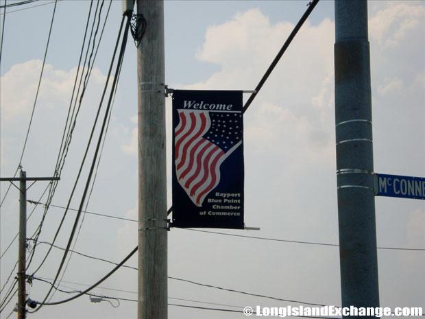Bayport Banner