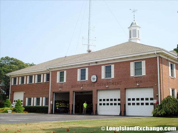 Bayport Fire Department