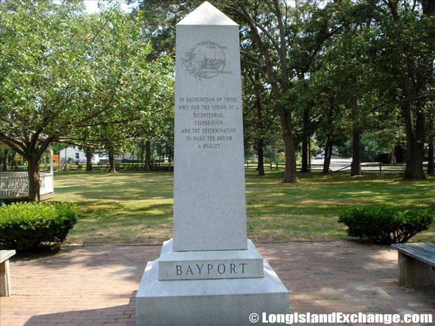 Bayport Memorial
