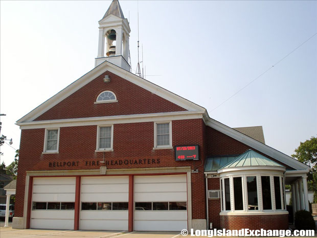 Bellport Fire Department