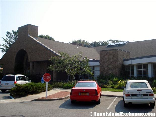 Bellport Library