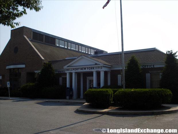 Bellport Post Office