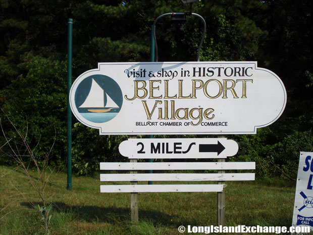Bellport Village
