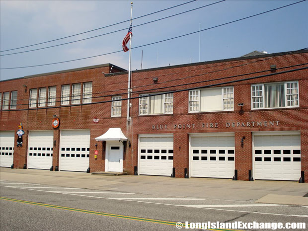 Blue Point Fire Department