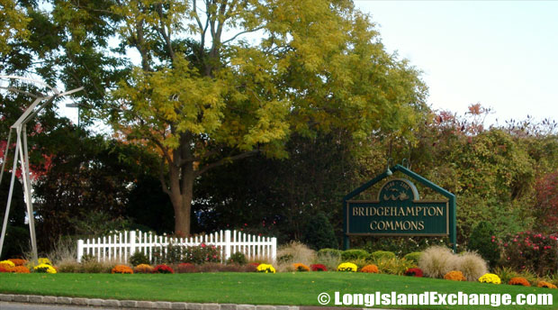 Bridgehampton Commons