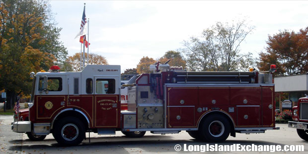 Bridgehampton Fire Department