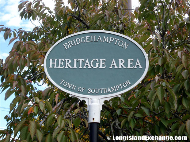 Bridgehampton Heritage