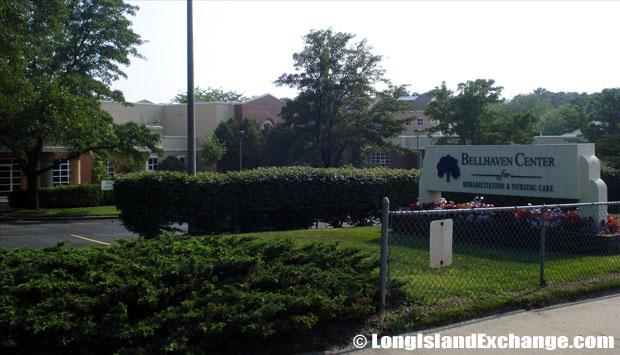 Bellhaven Center for Rehabilitation and Nursing Care