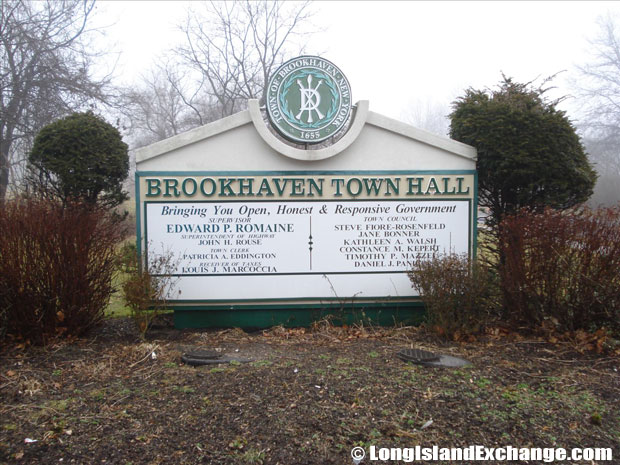 Brookhaven Hall