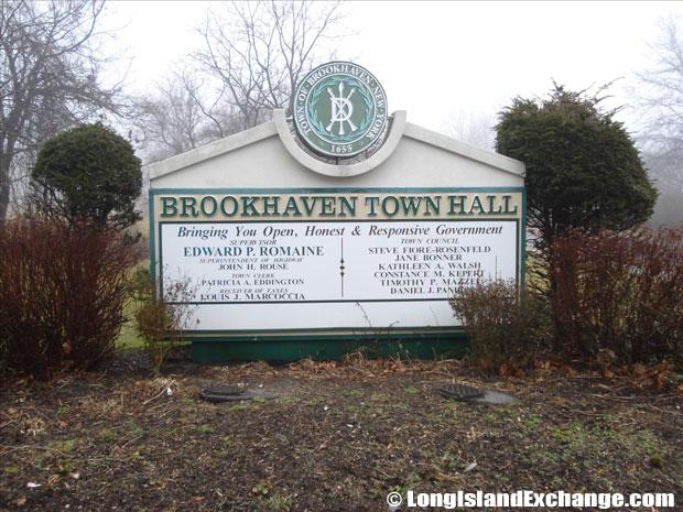 Brookhaven Hall
