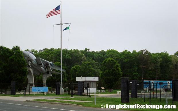Grumman Memorial Park