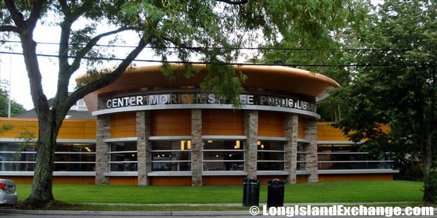 Center Moriches Public Library