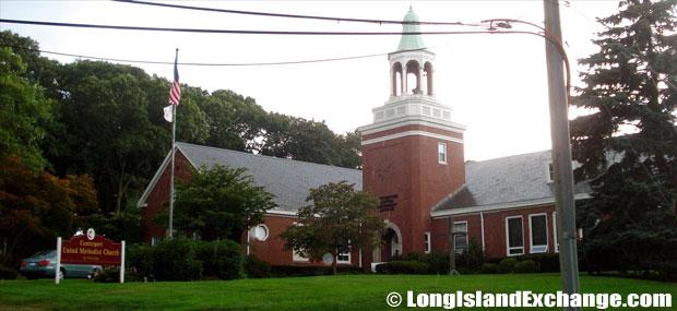 Centerport United Methodist Church