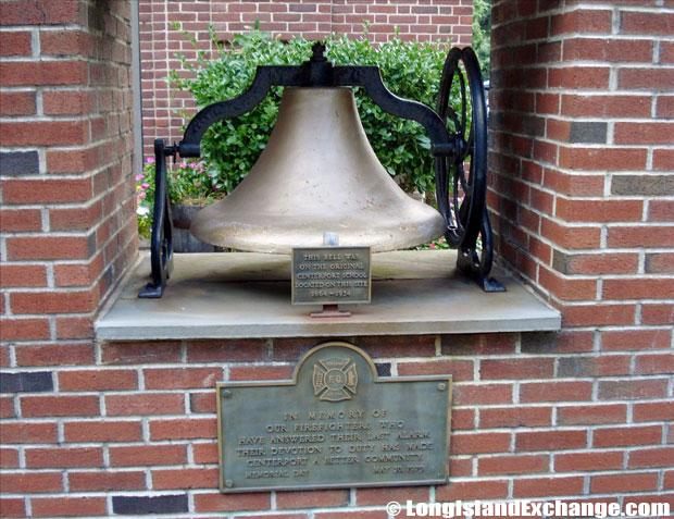 Centerport FD Last Bell