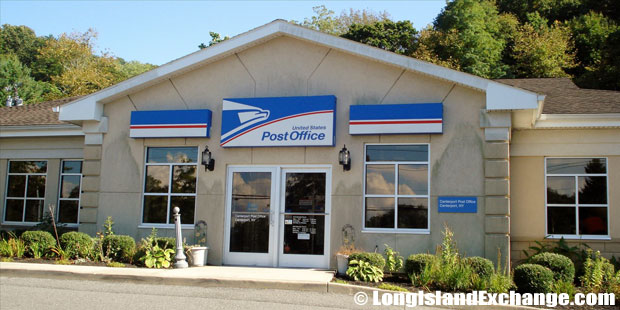 Centerport Post Office