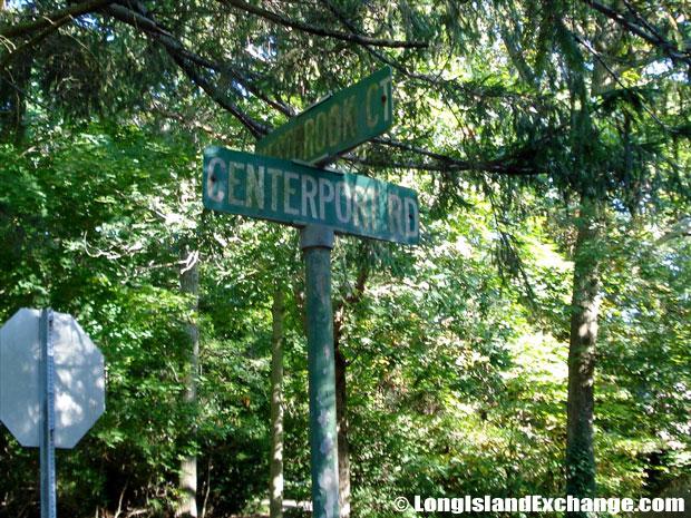 Centerport Road