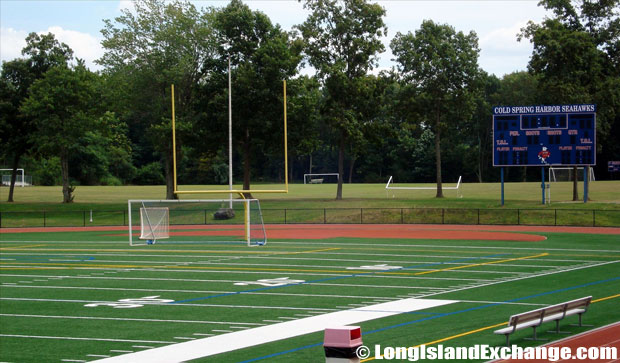 Cold Spring Harbor Football