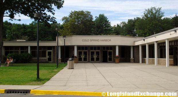 Cold Spring Harbor High School