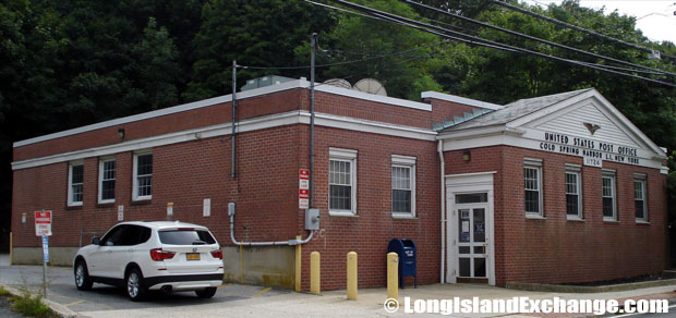 Cold Spring Harbor Post Office