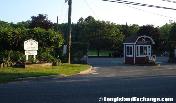 Commack Hoyt Farm Park