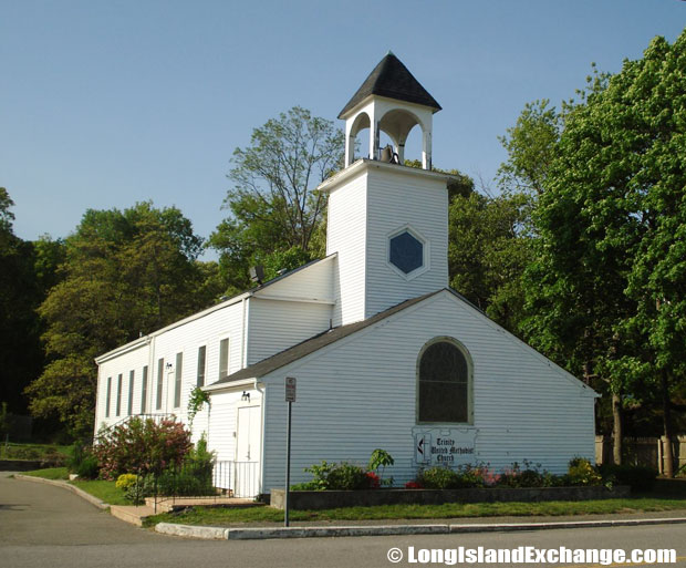 Coram Church