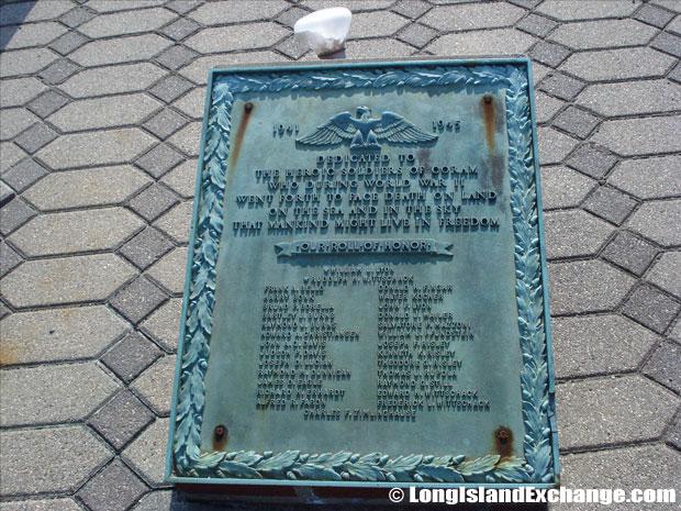 Coram Memorial