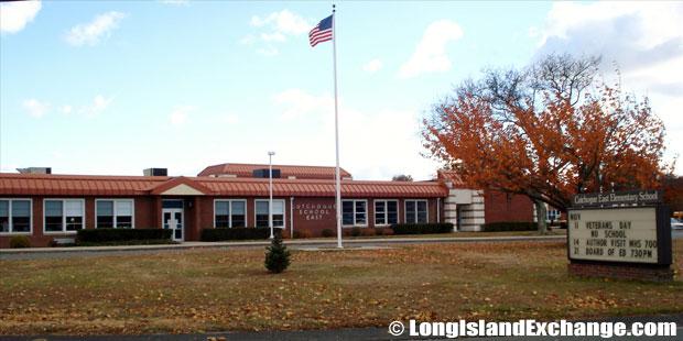 Cutchogue School