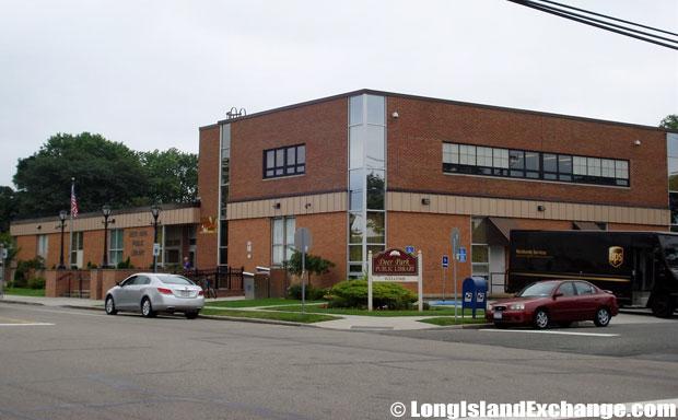 Deer Park Library