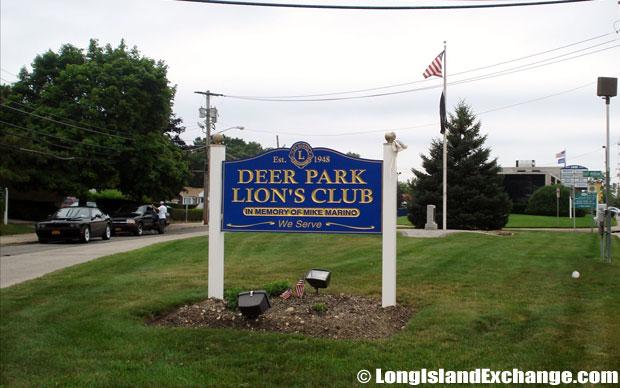 Deer Park Lions Club