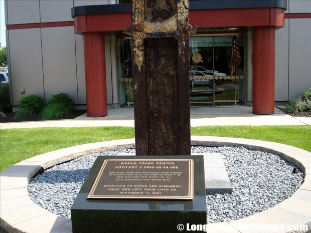 East Northport 911 Memorial