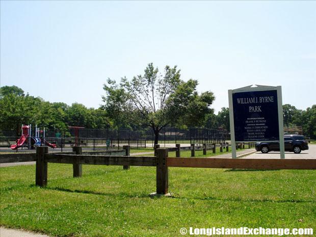 East Northport Byrne Park