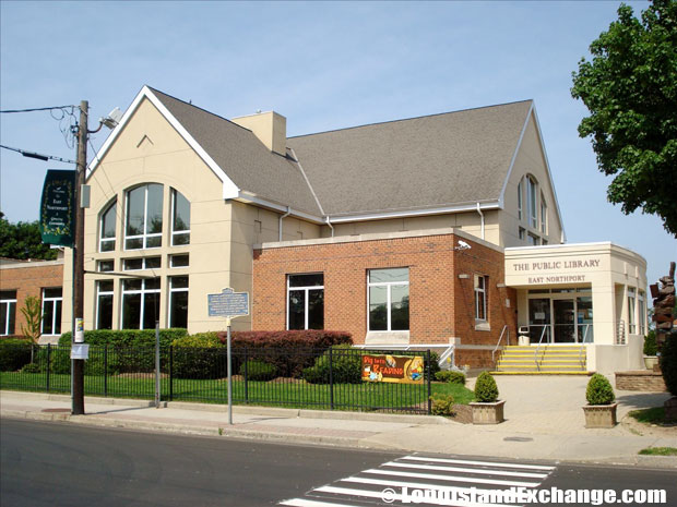 East Northport Library