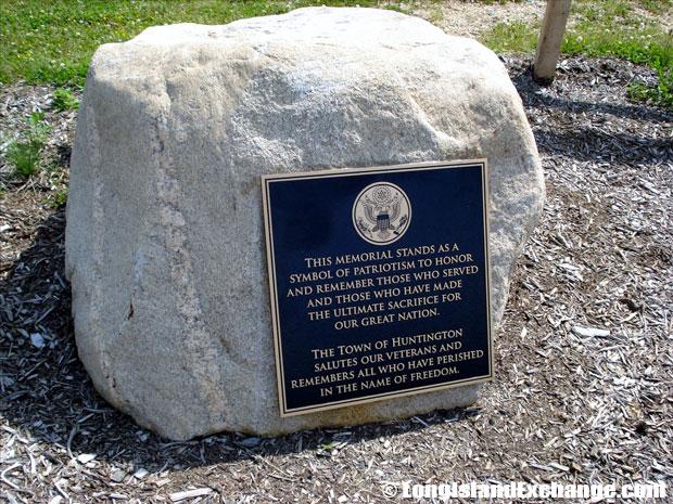 East Northport Memorial
