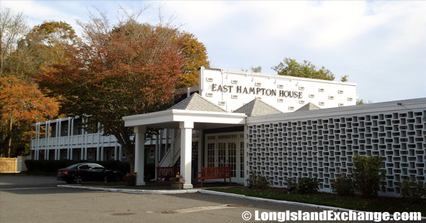 East Hampton House