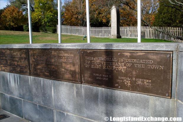 East Hampton Memorial