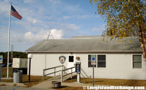 East Hampton Police Department
